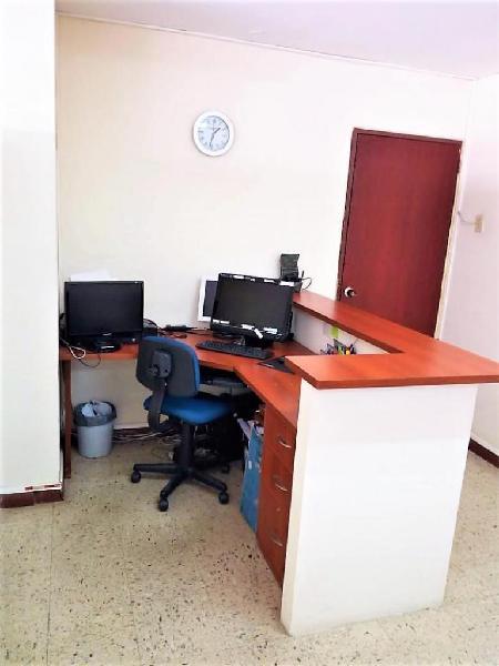 Oficina En Venta En Cali Centro Cod. VBEHA745