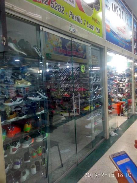 Vendo Local Centro Comercial Panamá