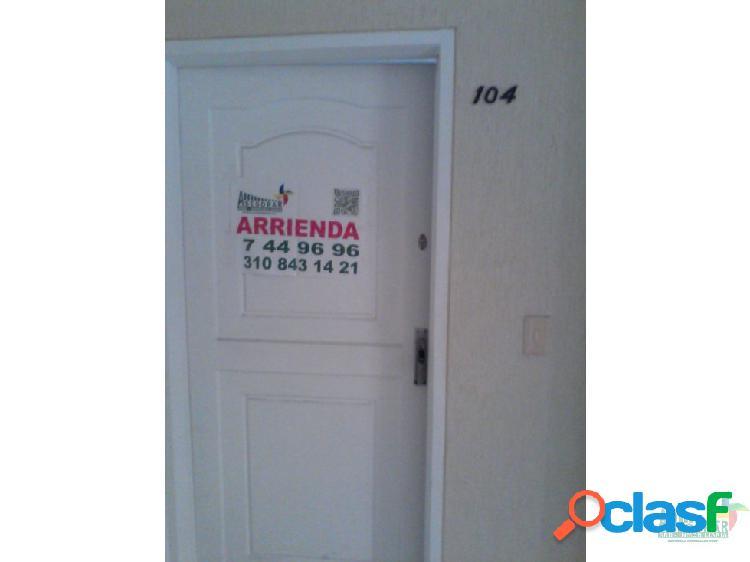 Apartaestudio arrendar norte Armenia