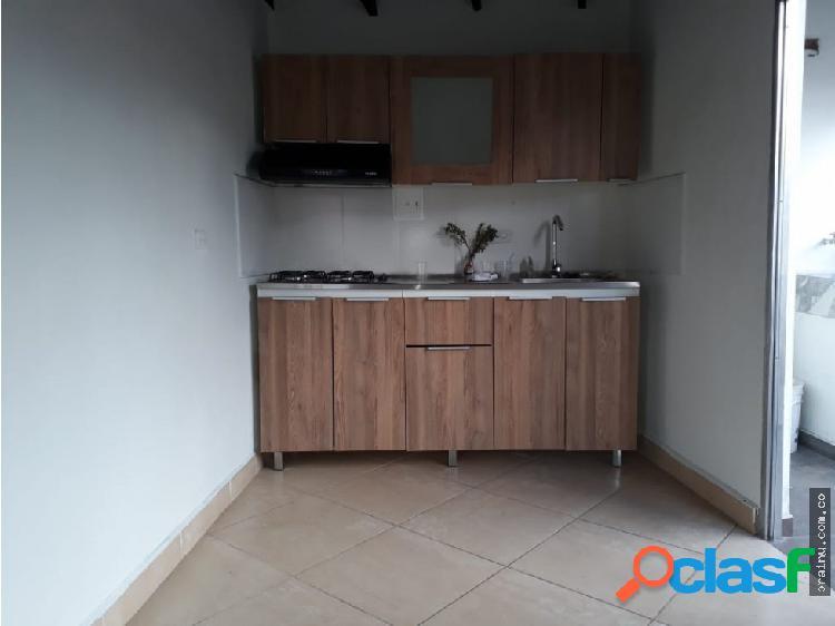 Apartamento en venta en La Gloria, Itagui.