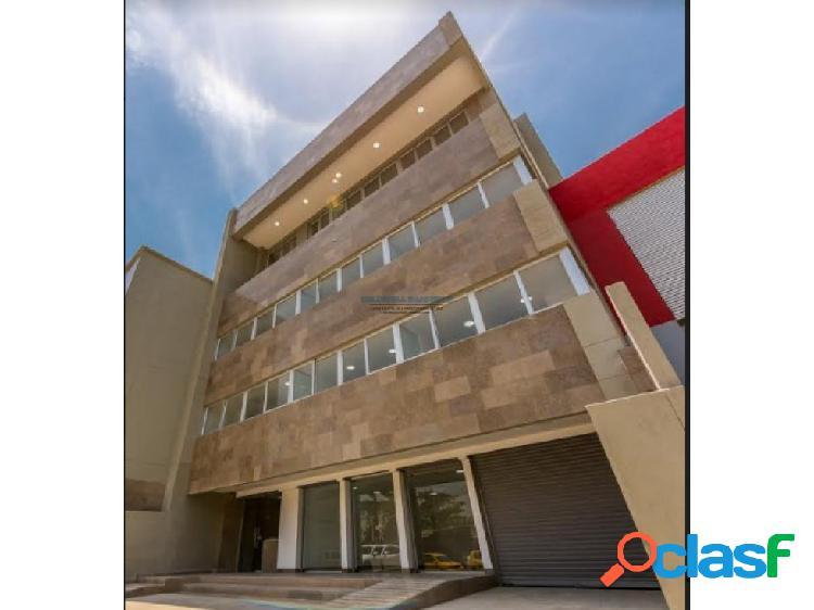 Arriendo edificio de oficinas en Cartagena