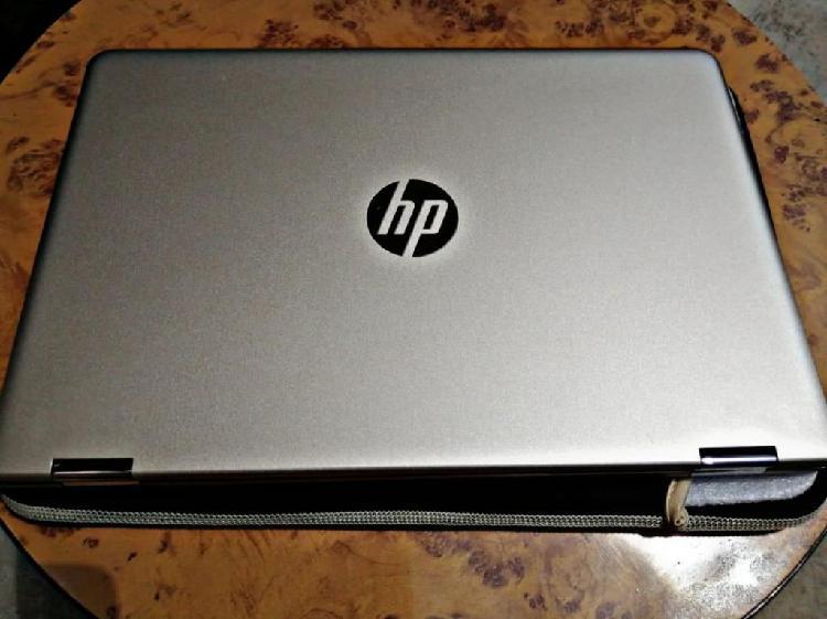 Ganga portatil HP 1010 lpiz tactil 360 grados