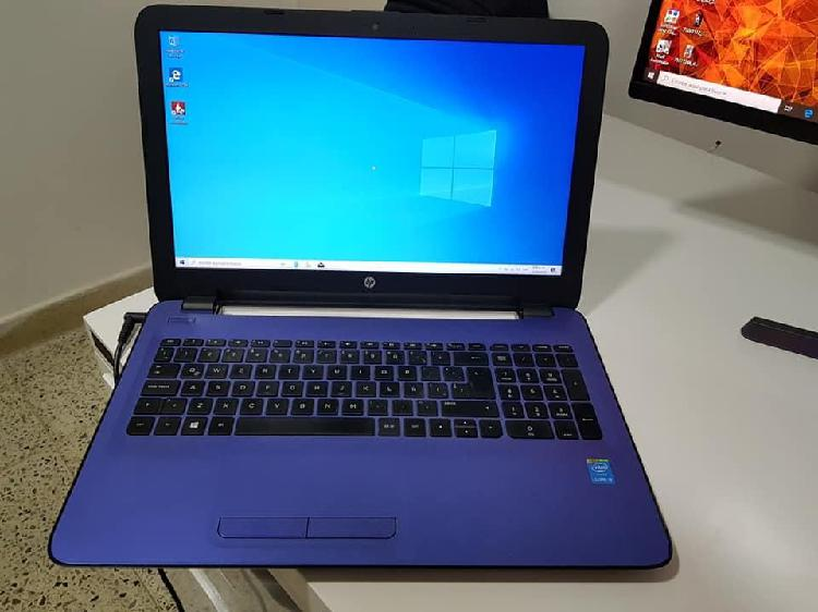 PORTATIL HP i3 5ta 2.0GHZ, 1TB DISCO, 4GB RAM DDR3, PANTALLA