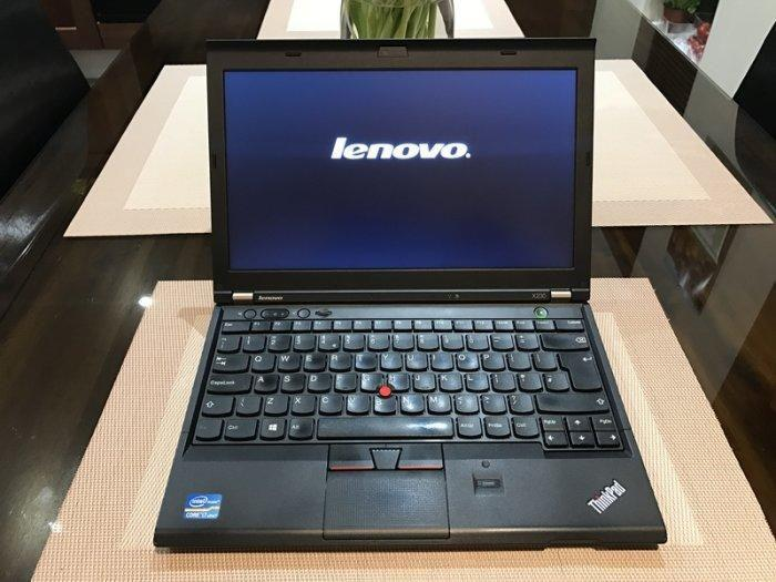 Portatil Usado Lenovo Core i7 3th Ram 4Gb Disco 500Gb Full