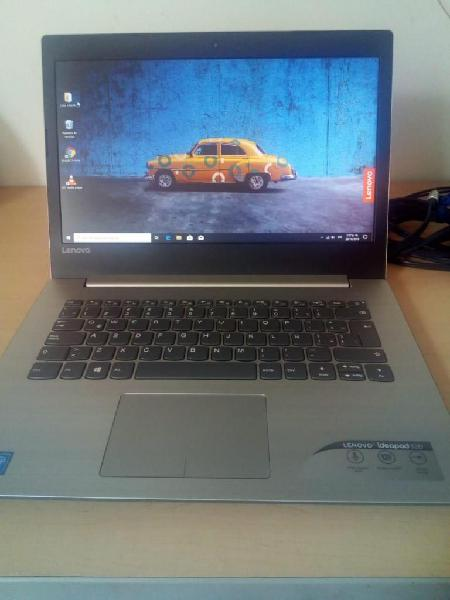 Se Vende Portatil Lenovo ideapad 320