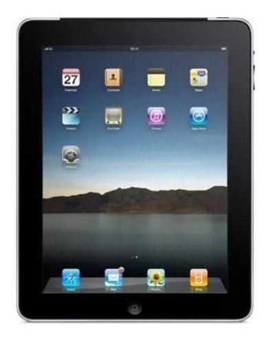 Tablet Apple iPad 16 Gb Retina Display 3g Celular Libre
