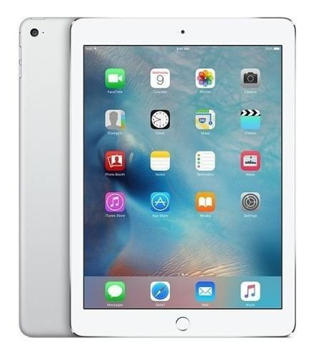 Tablet Apple iPad Air 16gb 4g Todo Operador Celular Silver