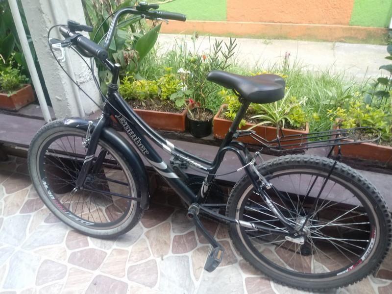 Vendo O Cambio Bicicleta Todoterreno