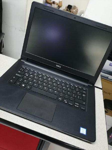 Vendo Portatil Dell Nuevo