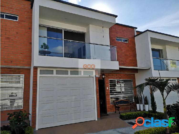 venta de casa San Antonio Pereira