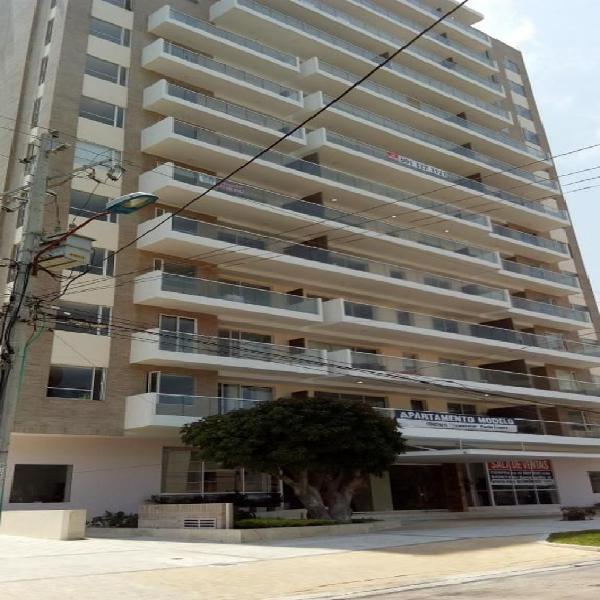 Apartamento En Venta En Barranquilla Alto Prado Cod.