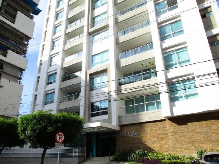 Apartamento En Venta En Barranquilla Villa Country Cod.