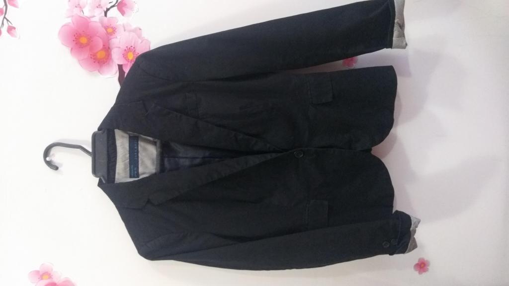Blazer Zara talla S