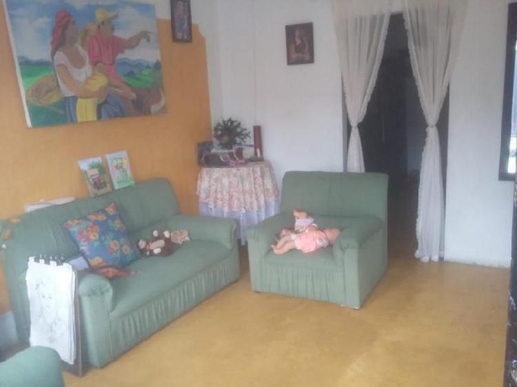 Casa En Venta En Circasia Barrio Fundadores Cod.