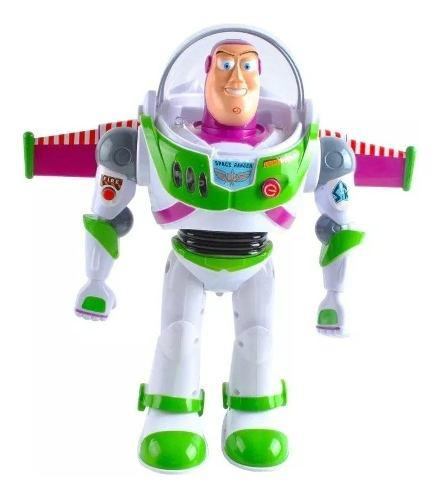 Combo Toy Story 4, Buzz Lightyear + Woody + Envio Gratis