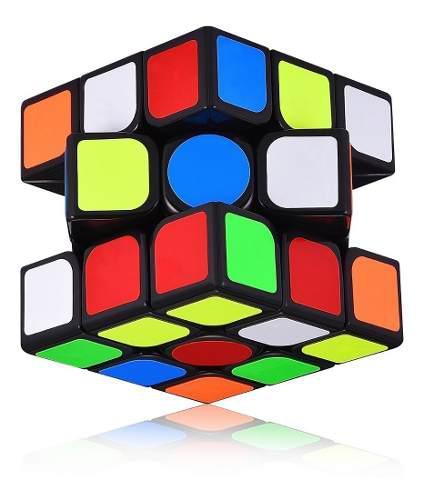 Cubo Eyeopener Speed 3x3 Con Estructura Anti-pop Ref. 8704