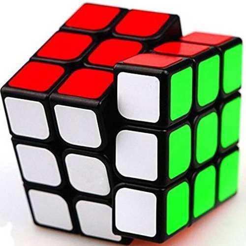 Cubo Rubik 3x3 Moyu Yongjun Para Speedcube Extrasuave