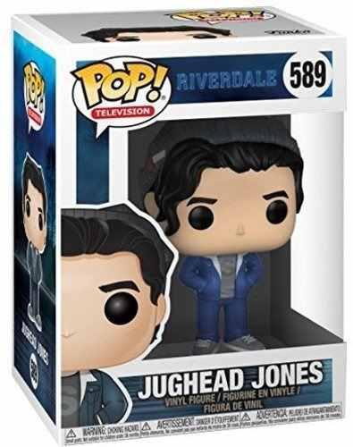 Funko Pop Televisión: Riverdale-jughead Juguete