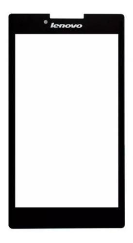 Vidrio Exterior Tablet Lenovo Tab2 A7-30hc Envios Nacionales