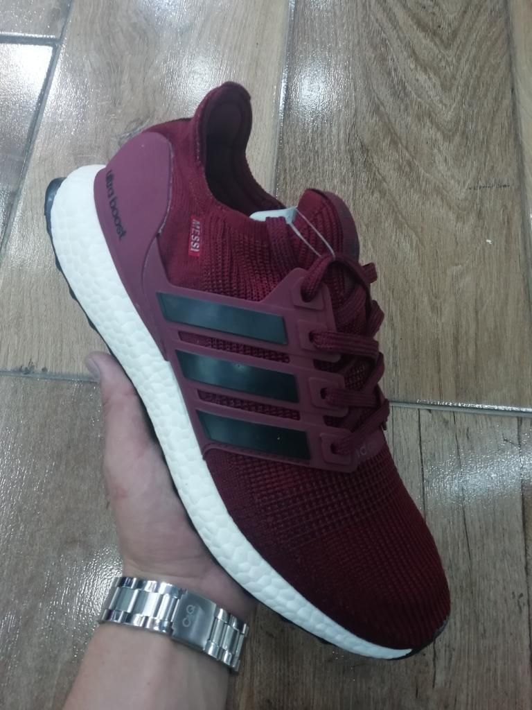 Zapatillas Adidas Ultra Boost Messi