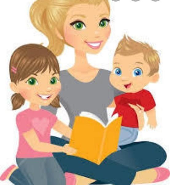Cuidado de niños por horas o días-Sabaneta