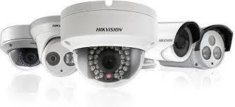 Instalador de cámaras de segurida
