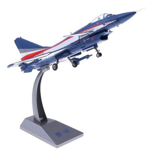 Juguete Modelo Avión Aeroplano Coleccionable Decoración