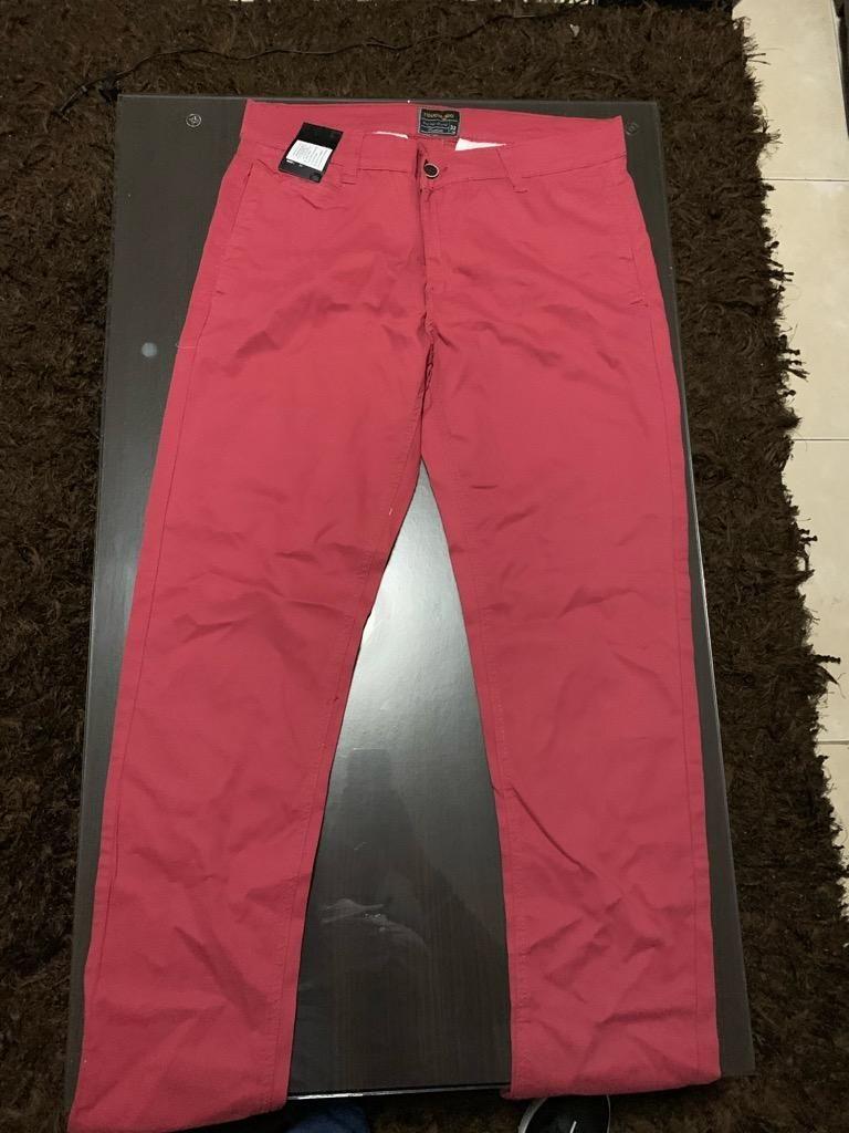 Pantalon Nuevo T 32