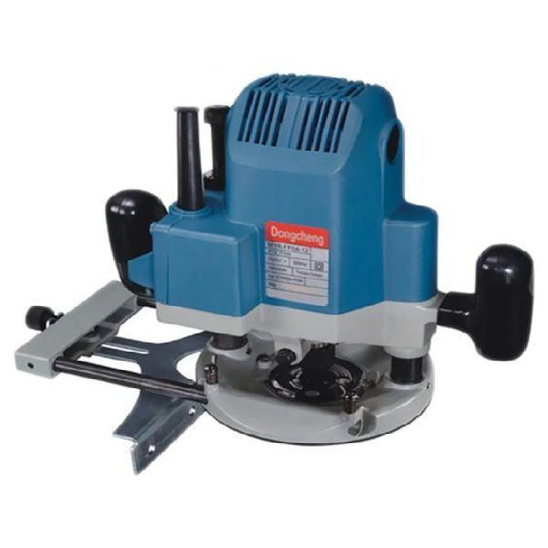 Ruteadora De 1600w 23000rpm 1/2 Trabajo Pesado Industrial
