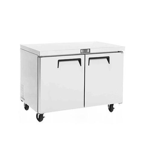 Congelador para Restaurantes Industrial Acero Inox