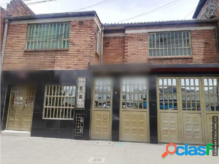 Casa Comercial en venta (Remate) Soacha Leon Xlll