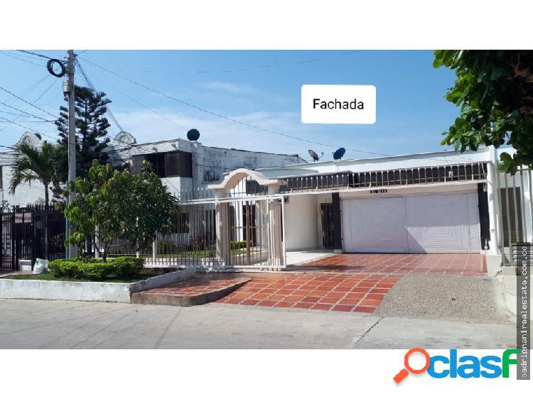 Casa en Venta en Barrio Ciudad Jardín de 440 mt2
