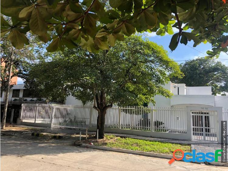 Casa en venta sector Prado