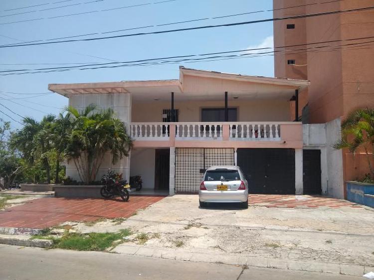 Apartamento En Venta En Barranquilla El Recreo Cod.