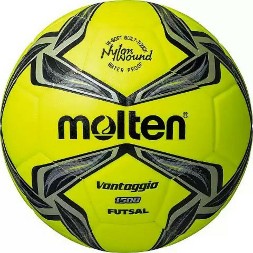 Balones Molten para Todos Los Deportes