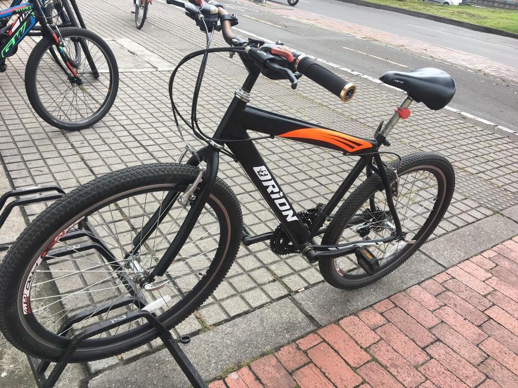 Cambio Bici Rin 26 por Celular