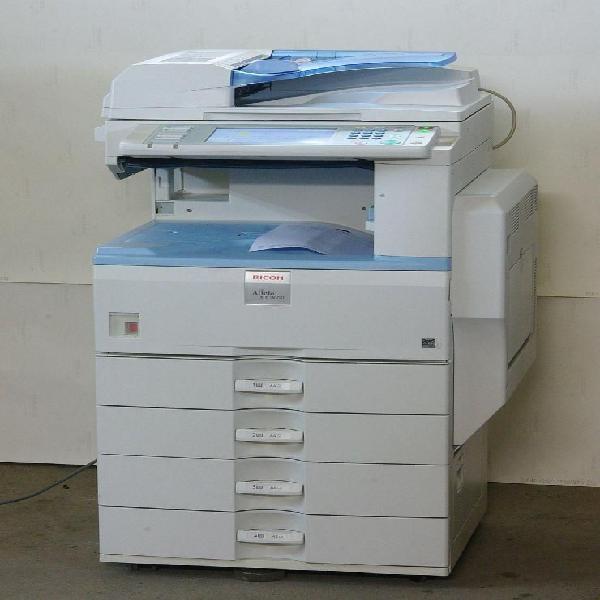 Fotocopiadora Blanco y Negro Laser Ricoh Mp 2550