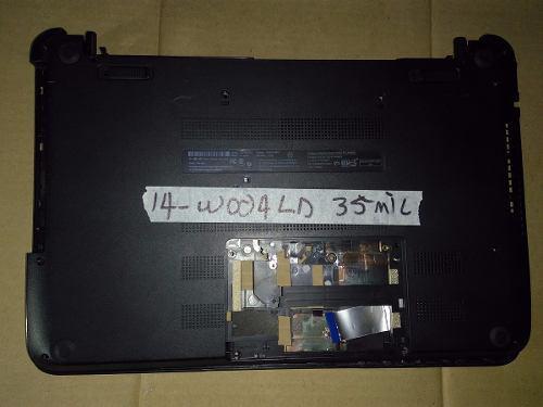 Portatil Para Repuestos Hp 14-w004la Series Leer Descripcion