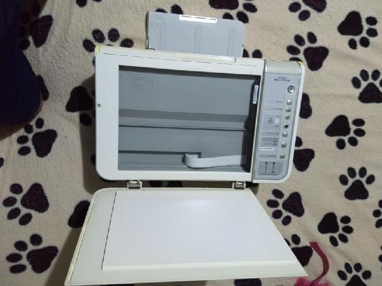 Se Vende Impresora Hp Deskjet F4280