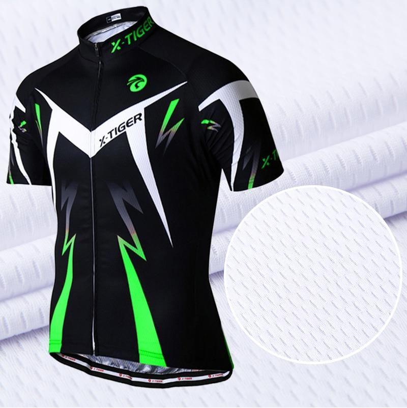 Uniforme de Ciclismo Talla M Camiseta Pantalón