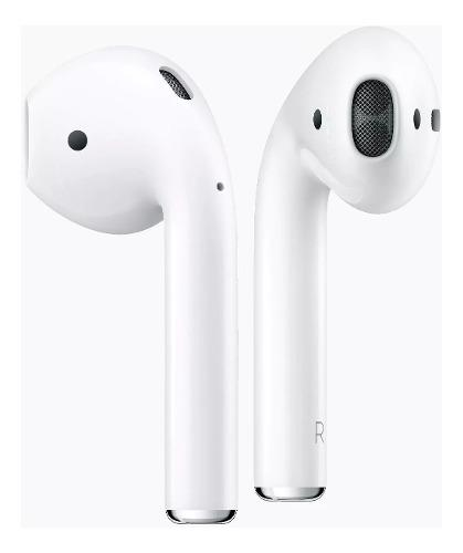 Apple AirPods Serie 2 Bluetooth Si Soporta Carga Inalambrica