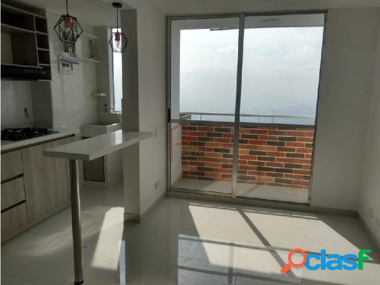 Arrienda apartamento en Robledo Campiña, Medellín