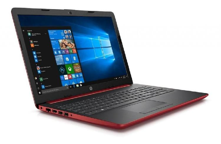 """Computador Portátil 15"""" HP 15-DA011LA Core i5 8GB 1 Tera"""