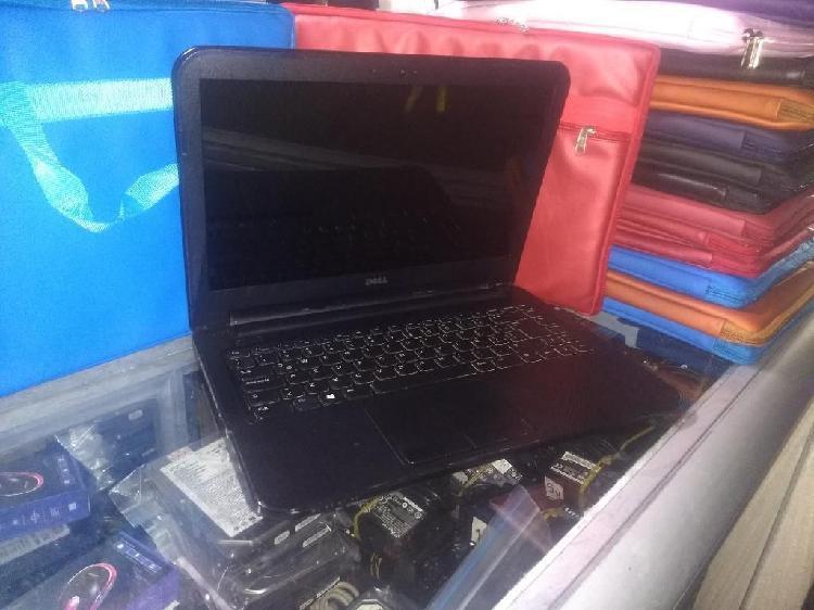 Dell Core I3 de Tercera