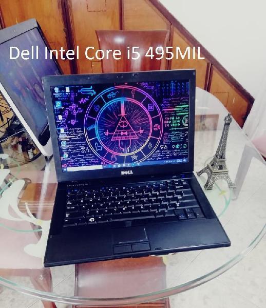 Dell Empresarial Intel Core i5 4gb Ram 500gb Disco Duro