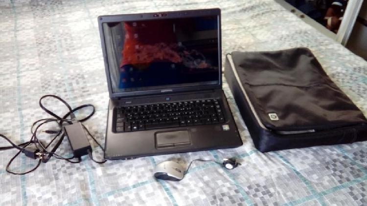 EXCELENTE ESTADO COMPUTADOR HP COMPAQ C700 LA