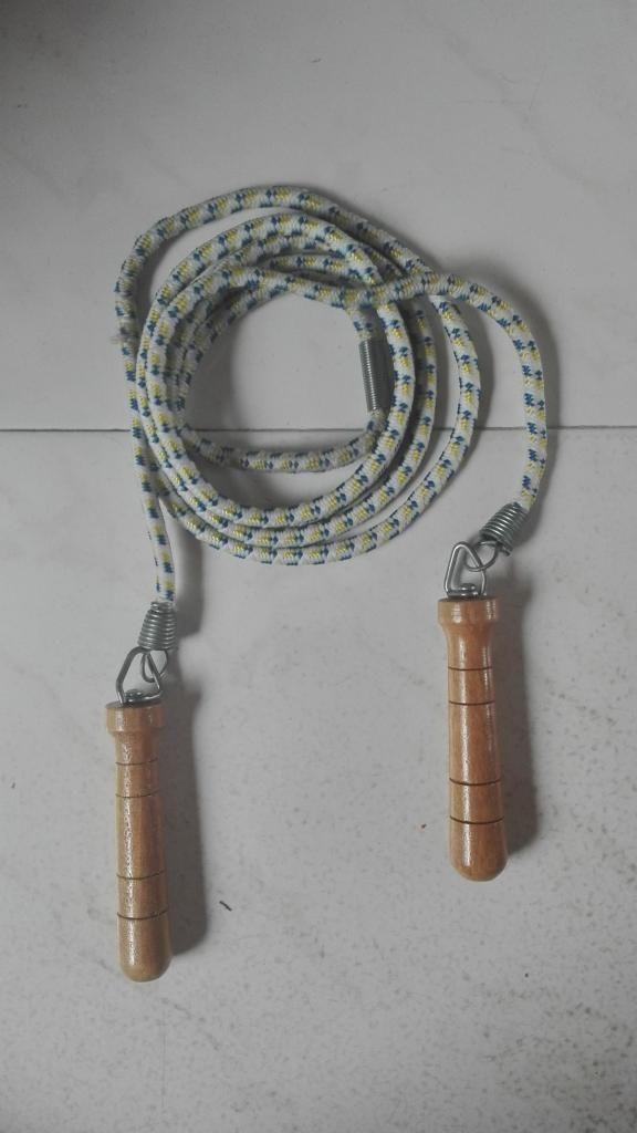 Lazo Cuerda Para Saltar Usado