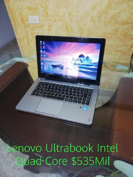 Lenovo Intel Core i5 3ra 4Gb Ram 500Gb Disco Duro