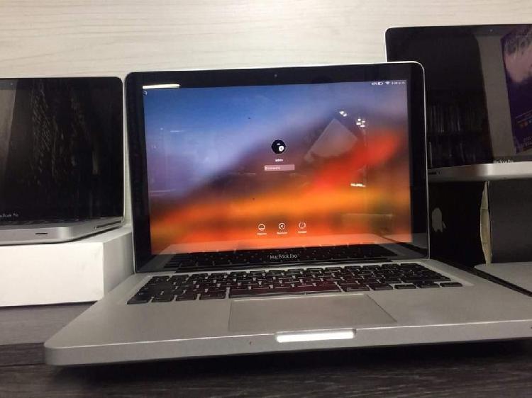Macbook Pro 13 Pulgadas 2011 2012