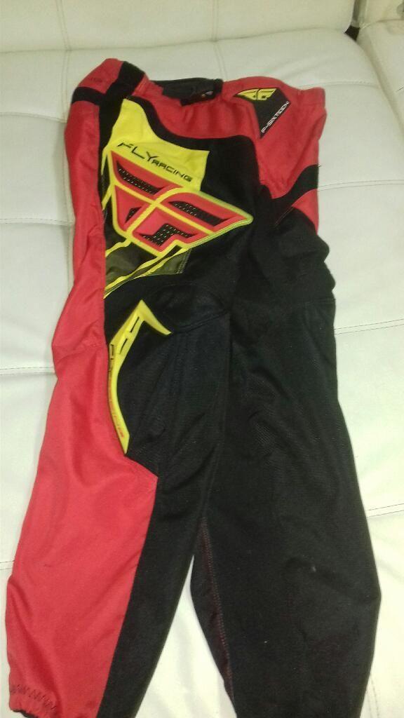 Pantalon Bmx Talla 28